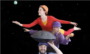 Link to event Astra – Contemporary circus performance for children