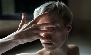 Link to event CANCELLED - Syöpäsi minussa (Your Cancer in Me) PREMIERE – Ismo Dance Company