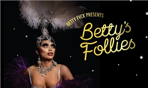 Link to event CANCELLED OR RESCHEDULED Betty's Follies – Party like Gatsby